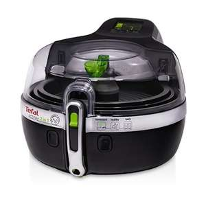 Tefal 2 in 1 Actifry - 1.5kg £179.99 Delivered @ Home and Cook