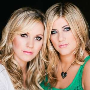 Jill and Kate, Manchester Academy 3, Monday 2nd June - Nearly Free 50p @ ticketline