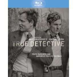 TRUE DETECTIVE Season 1 (Blu-Ray) use code TDX-HQ9T (1st order / New Customer/Email) @ TESCO Direct - £30