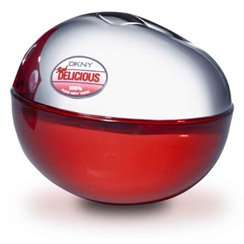 Superdrug - DKNY Red Delicious EDP 100ml was £60 now £25
