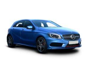 Mercedes A class A180 Amg sport £21398 @ GBcardeals