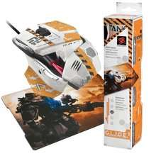 Titanfall R.A.T 3 Mouse & Gaming Surface £39.85 at Shopto