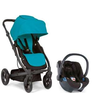 Mamas & Papas Sola Pushchair Travel System (RRP £463.95) only £199.95 at Bounty