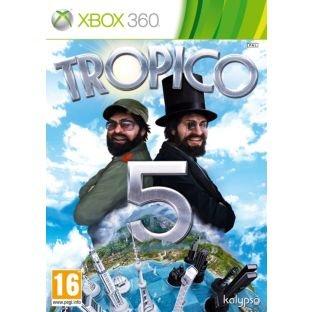 Tropico 5 (Xbox 360) Pre-Order @ Argos £25.99