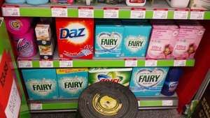 CO-OP clearance items - DAZ/AirWick/Persil/Glade/Fairy