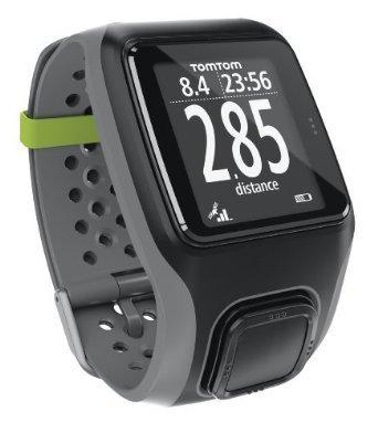 TomTom Multisports GPS Watch £127.14 Amazon (swim, run, cycle)