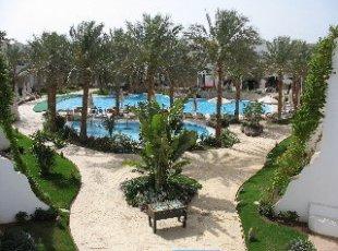 9 nights in Sharm el Sheikh, 2 people (B&B, hotel only, exc flights etc) £32.08 @ Asda Travel