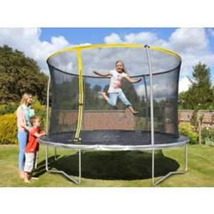 Sportspower 10ft Trampoline and Enclosure for £ 99.99 at Argos