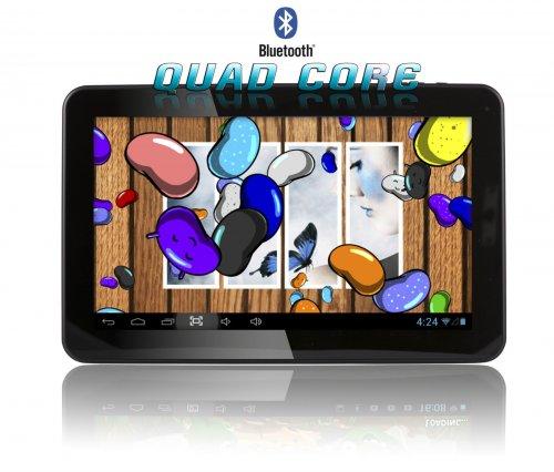 "Fusion 5 10.1"" Quad Corer Tablet £49.99 @ FUSION5 TABLETS / Ebay"