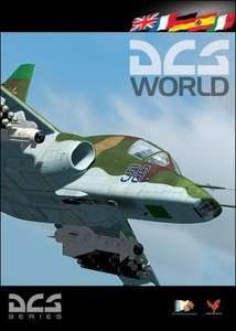 DCS World (Digital Combat Simulator World) PC Download FREE @ Gamefly Digital
