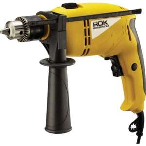 ROK RPHD710 710 Watt Hammer Action Drill £21.74 @ Toolbox