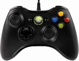 Official Xbox 360/PC Common Controller £19 @ Ebuyer