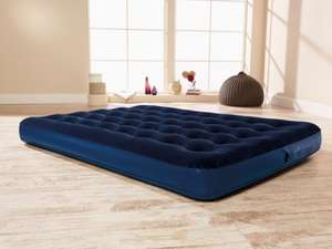 MERADISO Double Air Bed £13.99 at lidl include 3 year manufacturer's warranty