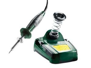 Soldering Iron Kit incl stand £6.99 Lidl instore 3 year warranty available June 9th