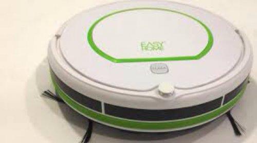 Robot Vacuum Cleaner £49.99 at Aldi