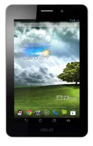 "Asus Fonepad ME371MG tablet/phone (7"", 1GB RAM, 16GB storage) Grade A used - £100 plus £2.50 delivery @ CeX"