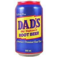 American soda BOGOF on dad's rootbeer - 48 for £18.99