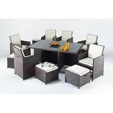 Rattan Furniture £861.48 @ worldstores
