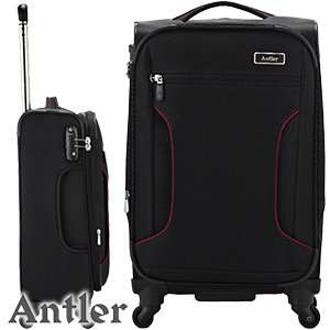 Antler Cyberlite 4 Wheel Cabin Case RRP £140.00 now £49.99 C&C or instore at Homebargains