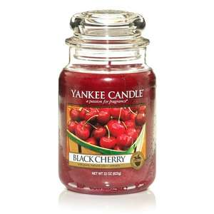 Yankee Candles (LARGE jars) 2 for £33.95 inc delivery (order over £40 for free delivery) @ yankee.co.uk