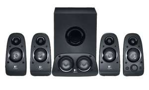Logitech Z506 Surround Sound Speakers 75W £49 @ Amazon