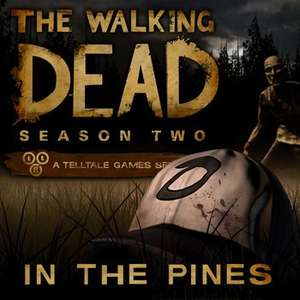 Free MP3 - In the Pines - Credits Theme - The Walking Dead: Season Two 'A House Divided'