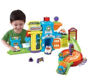 VTech Toot Toot Drivers Police Station £16.65 @ Sainsburys Instore