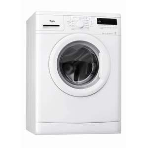 Whirlpool 8kg Washing Machine WWDC 8420/2, A+++ Rating, 1400 rpm delivered  £249.99 from Costco
