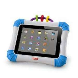 Fisher price ipad case £11.99 argos ebay
