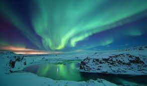 Return flights (Easyjet) to Reykjavik (Iceland) from Bristol from £51!!!! (2-16 December 2014) @ Sky Scanner