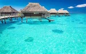 All Inclusive Package Holiday to the Maldives inc flights, transfers, taxes etc for 11 nights (Sept & Oct dates) from Heathrow £999 pp. @ kuoni