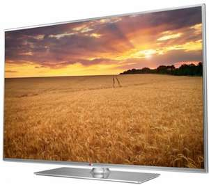 "** LG 50LB650V Smart 3D 50"" LED TV now £699 @ Currys **"