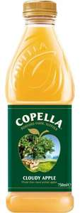 All Varieties of Copella Juice (750ml) Are Now £1.00 @ Asda... Buy The Cloudy Apple Juice = 50p Via The Shopitize App...