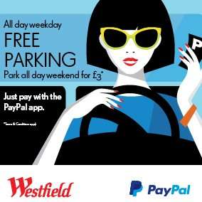 how to pay parking chermside westfield