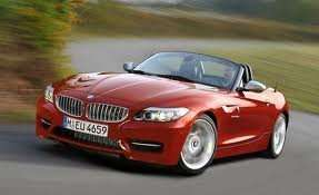 BMW Z4 sDrive 35is (340hp flappy paddle thing) - Broadspeed - £31593