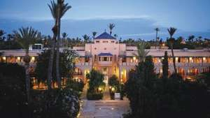 All inclusive holiday to Marrakech from Birmingham flying on the 12th of June for only £317 per person for a week. Includes transfers @ Thomson Holidays