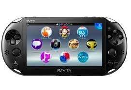 Ps vita 2000 + free game listed below £154.99 @ Argos