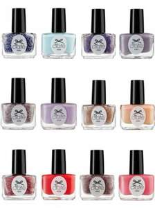 Ciate nail polish with caviar beads worth £10 with Marie Claire July £2.50