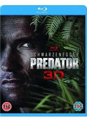 THREE 3D Blu-rays (inc Double Play, Triple Play, Steelbook) for £30 @ Base