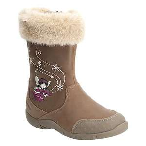 Clarks Breena Dusk (girls) boots £21 at John Lewis plus others  half price