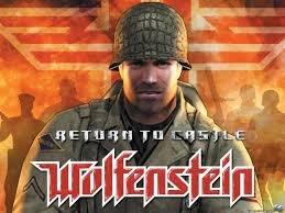 Return To Castle Wolfenstein (Steam) £1.49 @ GMG