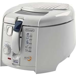 De'Longhi F28311 Rotating Deep Fat Fryer from Argos £54.99