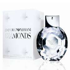 Emporio Armani Diamonds Eau de Parfum 100ml - £39.99 at Boots