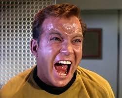 Star Trek Action Figures £1 each-Poundworld