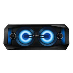 ony GTK-X1BT 500W All-in-One Wireless Speaker System £149 @ Amazon