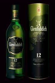 Glenfiddich 12 Year Old Single Malt Scotch Whisky 70cl £24.80 @ ocado