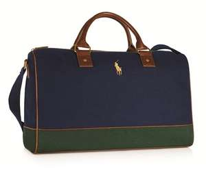 Ralph Lauren Big Pony 1,2,3 Or 4 With Free Weekend Bag £29.99 Instore @ The Fragrance Shop