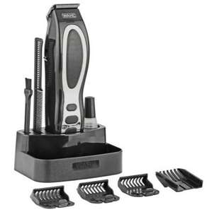 Wahl Rechargable 5598-417X Definer Beard Trimmer £10.99 @ Argos