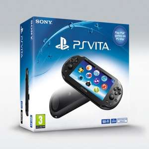 PS VITA Slim & 16gb LEGO games pack £144.99 @ smyths toys