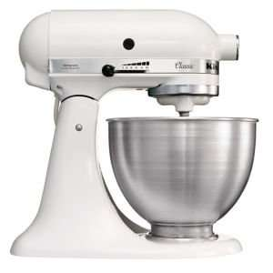 KitchenAid Classic- cheapest I've found £202 delivered with code at IWantOneOfThose